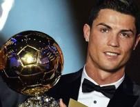 JOSEP GUARDIOLA - Ronaldo Ballon d'Or ödülünü bağış için sattı