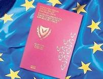 KıBRıS RUM KESIMI - Rumlar pasaport milyarderi oldu
