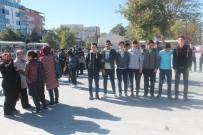 SAĞLIKÇI - Sağlık Lisesi Öğrencileri Staj Yapmak İstiyor