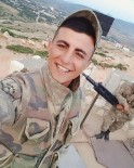 Şehit Uzman Onbaşı Kızılca, Karaman'da Son Yolculuğuna Uğurlandı