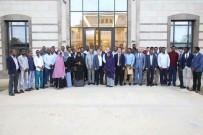 DIŞİŞLERİ KOMİSYONU - Somali'de Türkiye Mezunları Buluştu