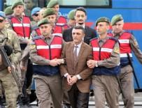 FETÖ TERÖR ÖRGÜTÜ - 'Suikast timi' davasında karar açıklandı