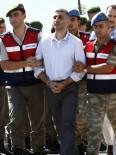 HÜSEYIN YıLMAZ - Suikast Timi Lideri Sönmezateş Açıklaması 'Son Sözü Söylemeyi Reddediyorum'