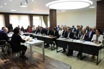 BÜTÇE TASARISI - Süleymanpaşa Belediye Meclisi Toplandı