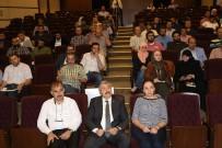 MALİ MÜŞAVİR - Suriyeli İş Adamlarına İş Kurma Prosedürleri Eğitimi
