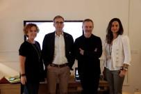 MODA TASARıMCıLARı DERNEĞI - 'Tasarım Tomtom Sokakta' Etkinliğinin 3'Üncüsü Düzenlenecek