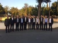 KULÜPLER BİRLİĞİ - TFF 1. Lig Kulüpler Birliği Başkanı Mustafa Bozbağ Oldu