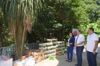 BOTANİK BAHÇESİ - TİKA'dan Batum Botanik Bahçesi'ne İlaç Desteği