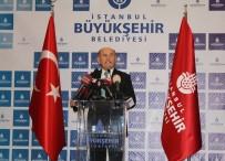 KADIR TOPBAŞ - Topbaş'tan Kılıçdaroğlu'na Yanıt