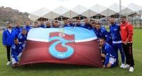 KUDÜS - Trabzonspor Kapılarını Filistinli Futbolculara Açtı