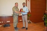 ŞIRNAK VALİSİ - TÜGVA'nın Sağlık Hizmetine Desteği, Plaketle Ödüllendirildi