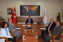 ENSAR VAKFI - Türkiye Değer Ödüllerinde, Türkiye Birincisi Edremit'ten