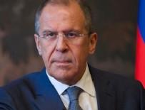 'Türkiye ile İran, Suriye ve Irak'ın istikrarında önemli bir rol oynuyor'