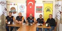 KARABÜK ÜNİVERSİTESİ - Türkiye Off-Road Şampiyonası'nın 7. Ayak Yarışları Karabük'te