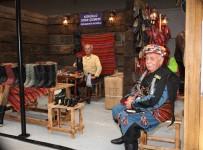 YÜZÜKLERIN EFENDISI - Uluslararası AYMOD Ayakkabı Ve Moda Fuarı Başladı
