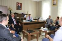 'ÜNİKOP Personel Daire Başkanları Toplantısı' Nevşehir Hacı Bektaş Veli Üniversitesinde Gerçekleştirildi