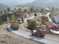 Vali Kılıç; 'Çorum'da Asfaltsız Köy Yolu Kalmadı'