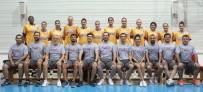SPARTAK MOSKOVA - Yakın Doğu 'Süper Kupa' İçin Dynamo Kursk İle Karşılaşıyor