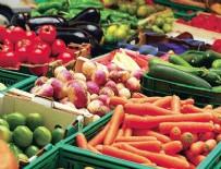 ALI KAVAK - Yaş meyve sebze ihracatında artış