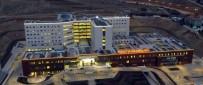RÖNESANS - Yozgat Şehir Hastanesi En Saygın Dijital Hastaneler Arasına Girdi