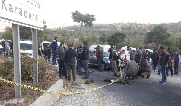 Muğla'da yakalanan teröristler ile ilgili görsel sonucu