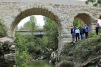 HEREKE - 2 Bin Yıllık Taşköprü Restore Edildi