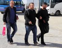 UYUŞTURUCU OPERASYONU - 2 İlde 29 Adrese Uyuşturucu Baskını Açıklaması 12 Gözaltı