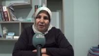 ÜNİVERSİTE MEZUNU - 20 Lira İle Başlayıp Ağrı'nın Tek Kadın Esnafı Oldu