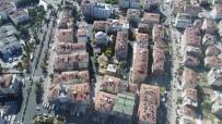 NEVŞEHİR BELEDİYESİ - 350 Evler Mahallesinde Sıcak Asfalt Çalışmaları Tamamlandı