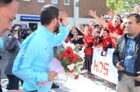 HASAN POLATKAN - A Milli Takım Eskişehir'de
