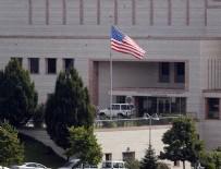 ABD BÜYÜKELÇİSİ - ABD Büyükelçiliğnden tutuklamalarla ilgili açıklama