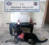 SİGARA KAÇAKÇILIĞI - Adana'da Uyuşturucu Operasyonu