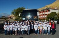 ÖĞRETMENEVI - Adilcevazlı 50 Öğrenci Artvin'e Gönderildi