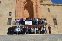 Ahlat'ta 'Şehirler Ve Kültürler-Yörelerimiz' Projesi