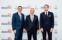 AHMET DÖRDÜNCÜ - Ak-Kim Genel Müdürü Kipri Açıklaması '2023 Hedefimiz 750 Milyon Dolarlık Ciroya Yükselmek'