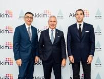 AHMET DÖRDÜNCÜ - Ak-Kim Genel Müdürü Kipri: 2023 hedefimiz 750 milyon dolarlık ciroya yükselmek