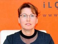 AK Parti Babaeski Kadın Kolları Başkanı istifa etti