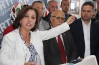 PSİKOLOJİK BASKI - AK Parti, Çanakkale Belediye Meclisi'ne Katılmama Kararı Aldı