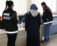 Aksaray'da Merkezli 2 İlde FETÖ Operasyonu Açıklaması 18 Gözaltı