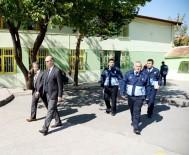 Altındağ Belediyesi, Okul Önlerindeki Seyyar Satıcılara Geçit Vermiyor