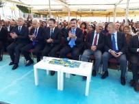 AİLE SAĞLIĞI MERKEZİ - Altındağ'da 5 Büyük Parkın Açılışı Yapıldı
