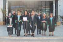 TÜRKMENBAŞı - Antalya'daki Kadına Şiddete Avukatlardan Tepki