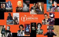 ESTETİK AMELİYAT - Antalya Film Festivali'nin Resmi Seçkisi Açıklandı