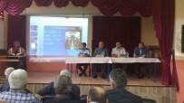 OSMAN ACAR - Aslanapa'da Öğrenci Taşıma Güvenliği Toplantısı Gerçekleşti