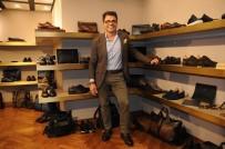 SPOR AYAKKABI - Ayakkabıda Yeni Koleksiyonlar Kokteyle Tanıtıldı