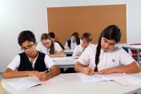 MESLEK LİSELERİ - Bahçeşehir Üniversitesi'nden, Liseye Geçişte Model Önerisi