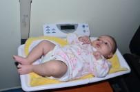 BALıKESIR DEVLET HASTANESI - Balıkesir Devlet Hastanesi Doğuma Hazır