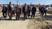 BILIRKIŞI - Balta, Tırpan Ve Tarım Aletleriyle Eylem Yapan Köylüler Müze İnşaatının Durdurulması İçin İptal Davası Açtı