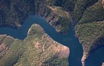 DOLULUK ORANI - Barajlardan Güzel Haber