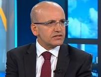 MTV - Başbakan Yardımcısı Şimşek'ten MTV zammıyla ilgili açıklama